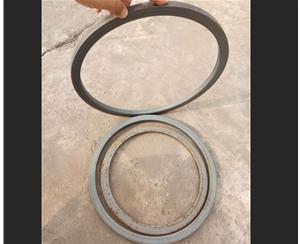 不锈钢罐口环
